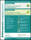 2013 Biotherapeutics Analytical Summit Brochure