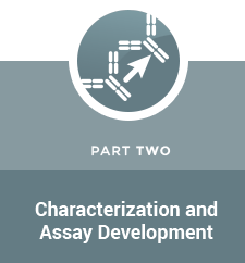 Characterization Assay Development